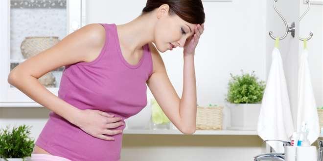 Pár tipů proti těhotenské nevolnosti
