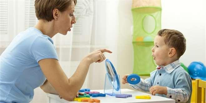 Ach, ten můj patlal! Jak můžete zlepšit řeč předškoláka?