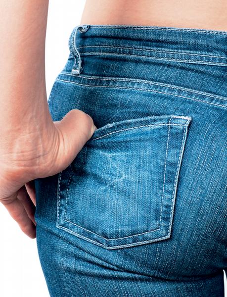 Naučte se vybírat džíny podle typu vaší postavy – Maminka.cz 6b75baff6f