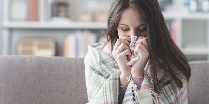 Čas nevhodný k marodění. Jak zvládnout nemoc v prvním trimestru?
