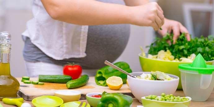 Chcete rychle otěhotnět  Vsaďte na tyto potraviny! – Maminka.cz 6f8f001602e