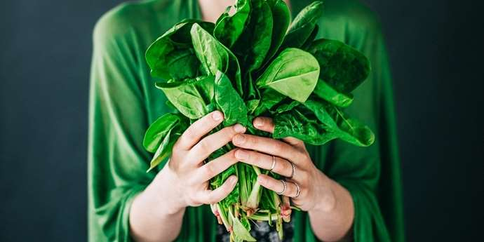 Kyselina listová: Zvyšte příjem již před početím, má význam pro správný vývoj plodu | iStockpohoto.com