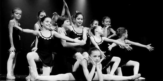 Dětský balet Praha  První taneční studio pro talentované děti ... 84c2a81e79