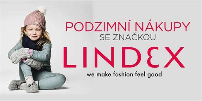 Pojďte s námi na Podzimní nákupy s Maminkou a značkou Lindex ... 5a30dc55c71