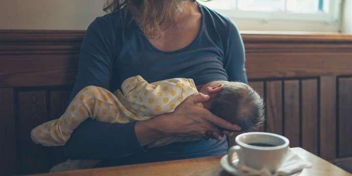 Jakým potravinám se vyhnout při kojení? | istockphoto.com