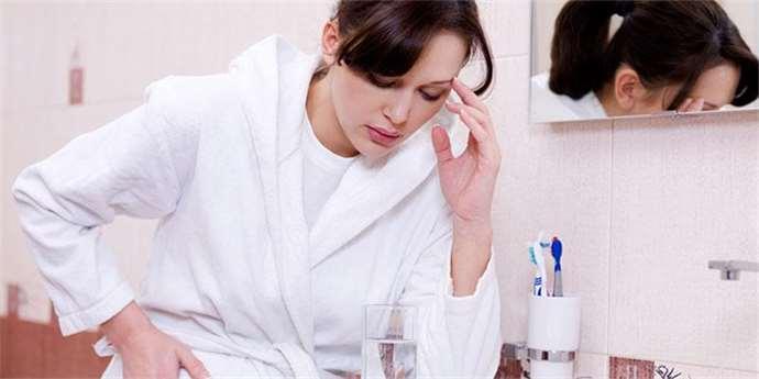 10 prověřených tipů proti těhotenským nevolnostem