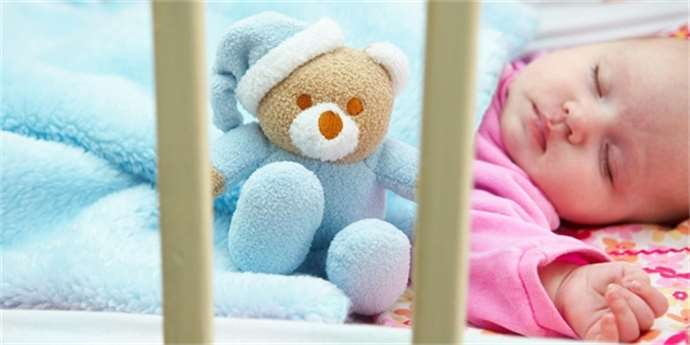 cb54a2755fe Co mít doma po porodu pro sebe a miminko a na co je čas  – Maminka.cz