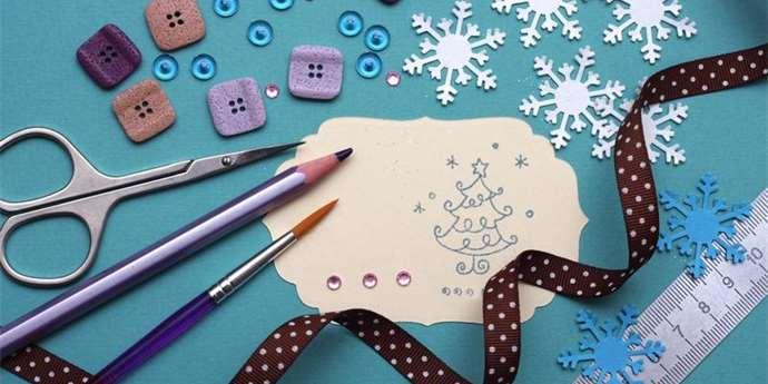 """b4e3fd476ba Zapomeňte na """"esemesky"""". Tipy a nápady na originální vánoční přání ..."""