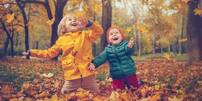 Jak vybrat kvalitní podzimní oblečení a neutratit celou mateřskou ... b97b35abd8