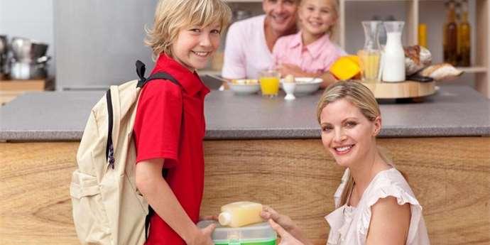 899717304e5 Připravte své školou povinné ratolesti zdravou i chutnou svačinu ...