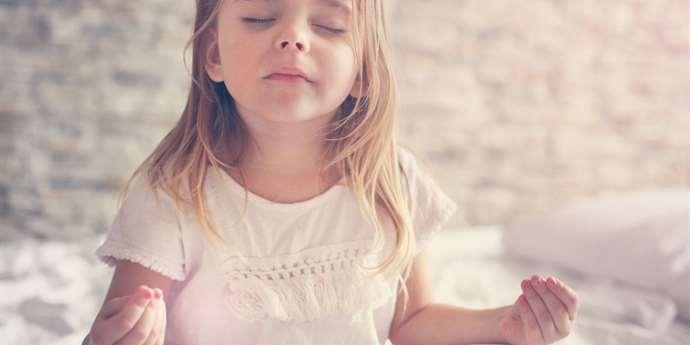 Naučte děti relaxovat. Meditace je zdravý nástroj v nezdravé době ... f3c0fdfdbb