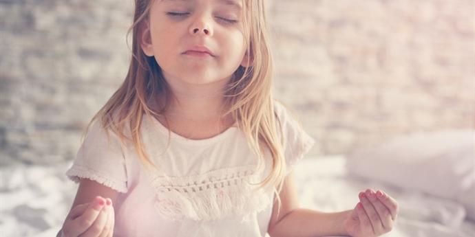 Diskuze – Naučte děti relaxovat. Meditace je zdravý nástroj v nezdravé době  – Maminka.cz 7c241fe679