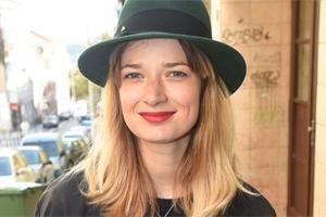 Herečka Marika Šoposká si nadělila dárek k třicetinám. Porodila druhé dítě