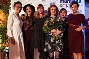 Maminkou roku 2019 je Marie Mrňávková! Podívejte se na všechny vítězky