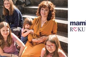 Maminka roku: Chci povzbudit maminky samoživitelky, říká Marie