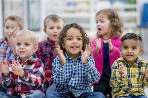 Jak motivovat předškoláky? Zaměřte se na jejich hrdost, radí učitelky