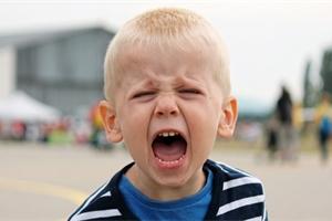 Zlobení je pro dětský vývoj důležité! O co jsou ochuzeny poslušné děti?