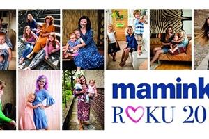 Dívejte se s námi na finále Maminky roku! Už zítra se dozvíme, kdo vyhraje