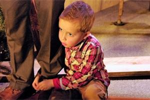 Blíží se besídky a vánoční vystoupení! Jak pomoci malému trémistovi?