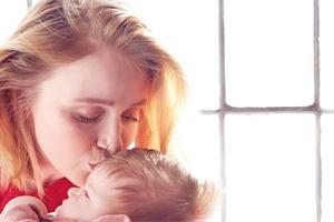 Matky jsou jak elitní vojáci ve výcviku, píše Marie Doležalová