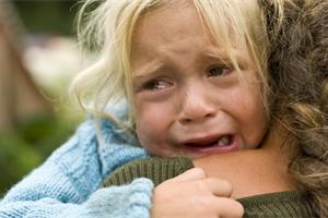 Máte přecitlivělé dítě? Zdánlivá slabost může být výhrou