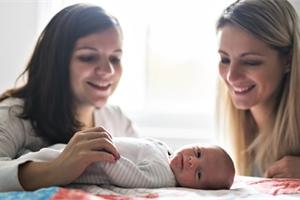 Jak si na mateřské udržet kamarádky? Empatie musí být na obou stranách
