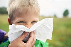 Jak posílit dětskou imunitu? 7 rad, které by mohly zabrat