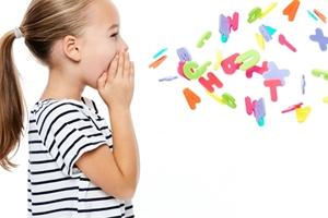"""Jak řešit breptavost u dětí? Pokyn """"mluv pomalu"""" nezabírá. Co tedy?"""