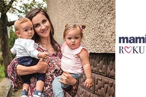 Maminka roku: Klid, je to jen extra chromozom, říká o postižení Iveta S.