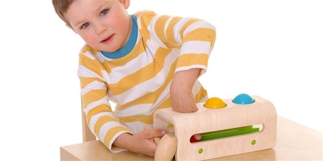Jak rozvíjet doma děti? Vyzkoušejte naše tipy na Montessori hračky