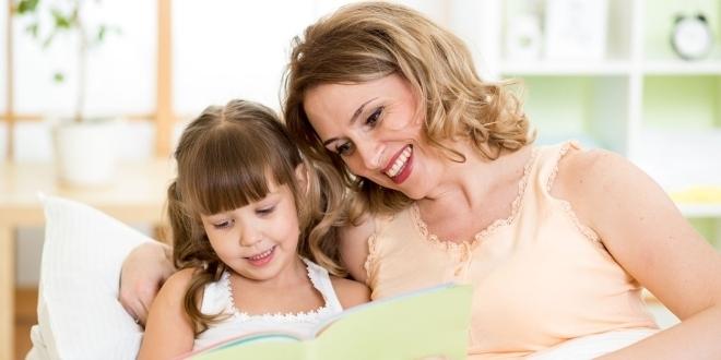 Říkanky jsou pro děti důležité, rozvíjejí řeč, paměť i fantazii