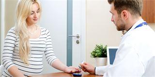 Těhotenská cukrovka: Víte, co to pro vás vlastně znamená?