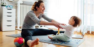 Nejčastější mateřské hříchy: Tímhle brzdíte vývoj dítěte a možná to nevíte