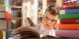 Ábécédé aneb Ty nejzajímavější knížky pro prvňáčky